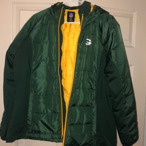 NFL Green Bay Packers Women's Jacket